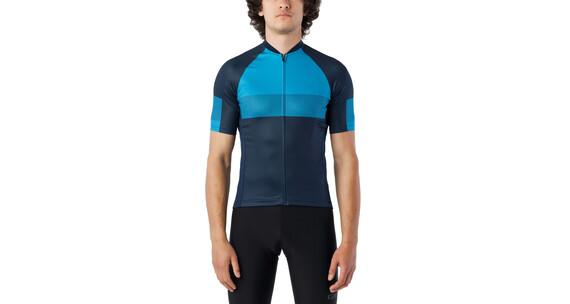 Giro Chrono Expert Miehet lyhythihainen ajopaita , sininen